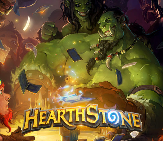 Hearthstone: Heroes of Warcraft – Venture into a Magical Card World