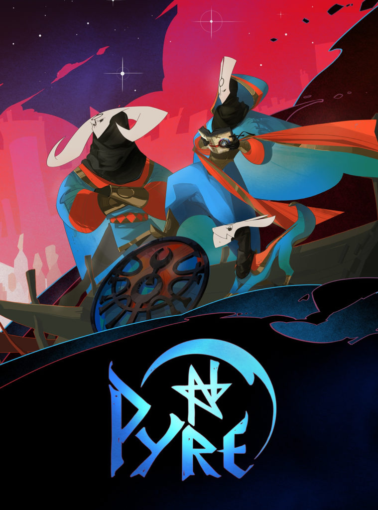 Pyre Characters