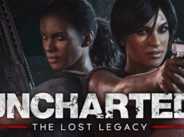 Uncharted: The Lost Legacy – Journey into Hindu Folklore