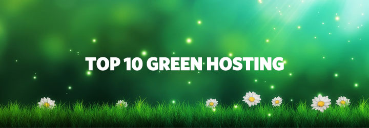 Bets Green Hosting