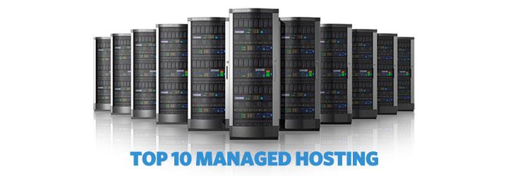 Best Managed Hosting