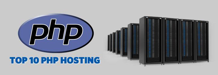 Best PHP Web Hosting