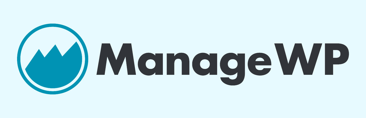 ManageWP: Best WordPress Premium Backup Plugins