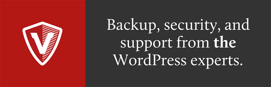 VaultPress: Best WordPress Premium Backup Plugins