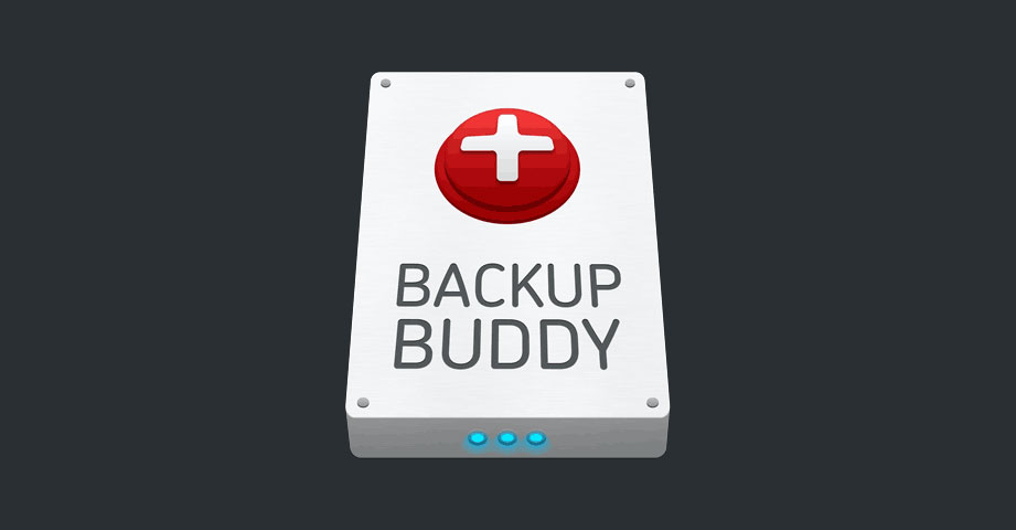 BackupBuddy: Best WordPress Premium Backup Plugins