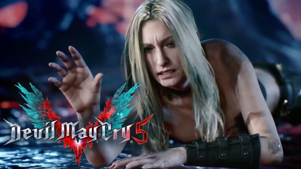 Why You Should Be Excited For Devil May Cry 5