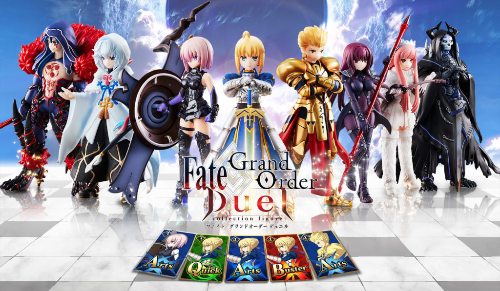The Success Behind Fate/Grand Order