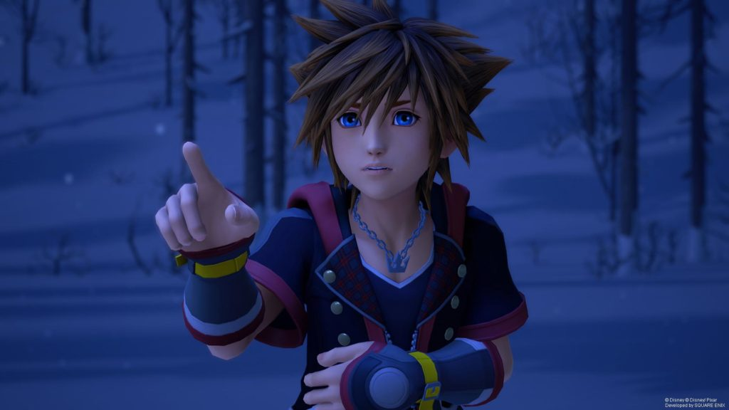 What You Need To Know Before Starting Kingdom Hearts 3