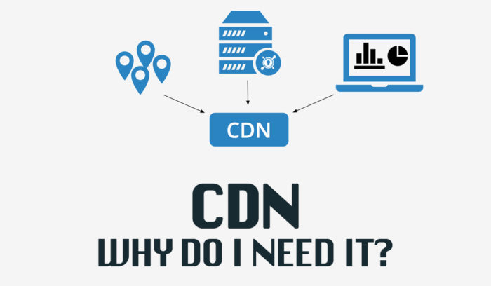 CDN - Why Do I Need It?