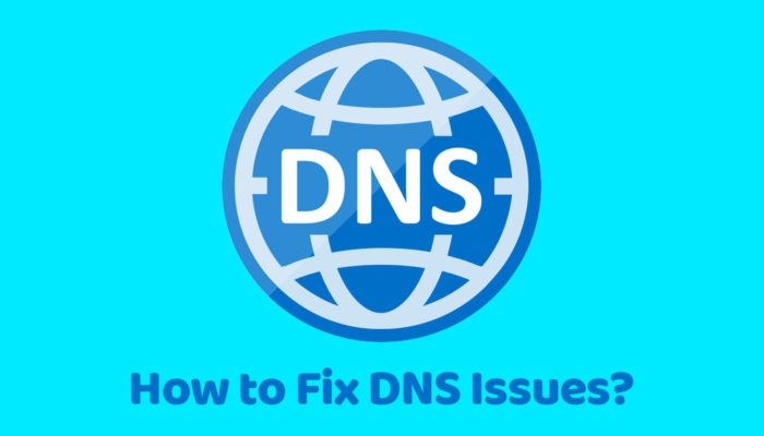 How to Fix DNS Issues with your Web Hosting Service